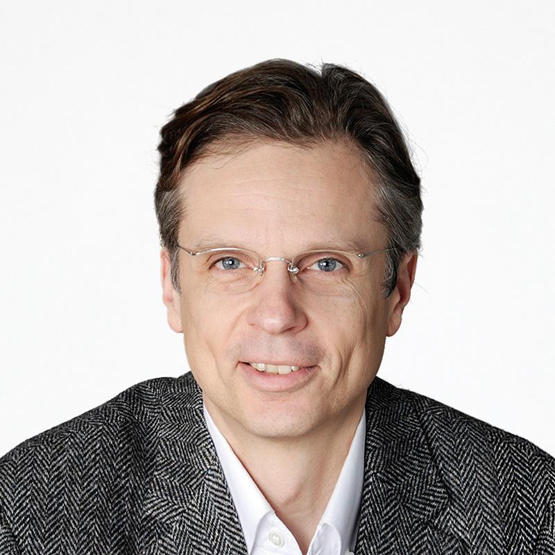 Dr. Andreas Birkhofer