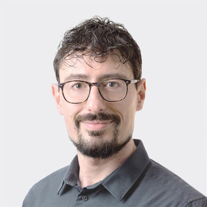 Dr. Patrick Fornaro